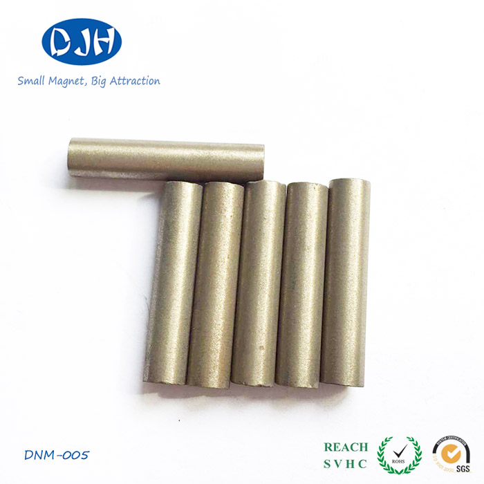 N35 Grade Rare Earth Materials Without Cutting