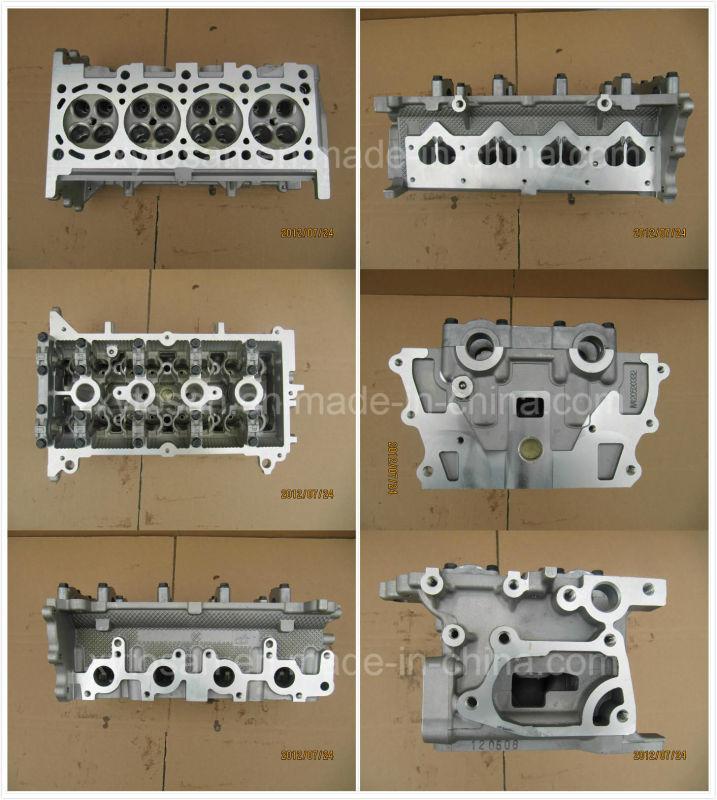 V8 Aluminum Cylinder Head for GM/Chevrolet 350, 350 C, 350 D