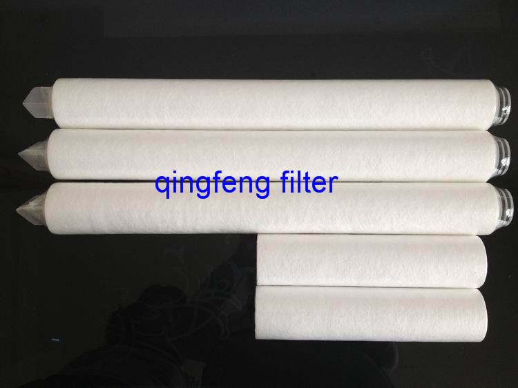 Pp Spun Sediment Filter