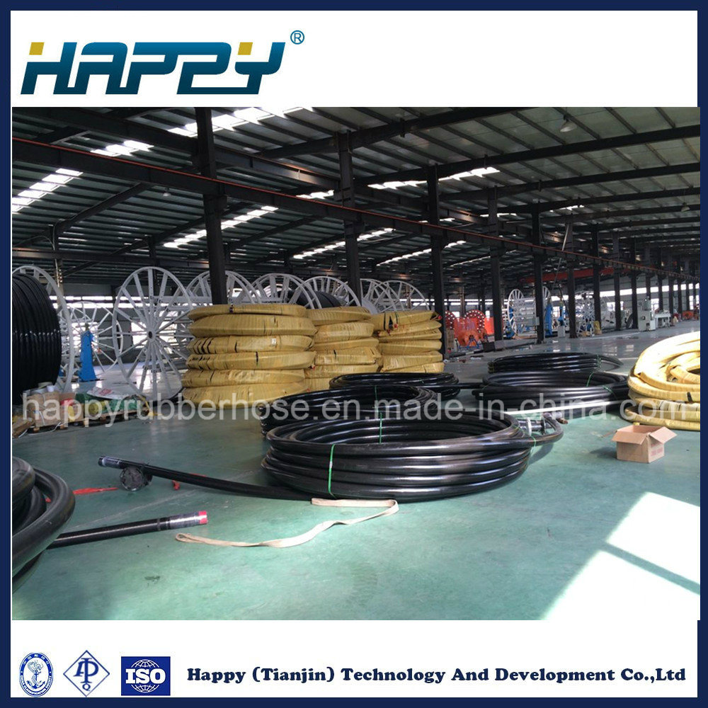 Oil Tank Truck Suction and Discharge Rubber Hose