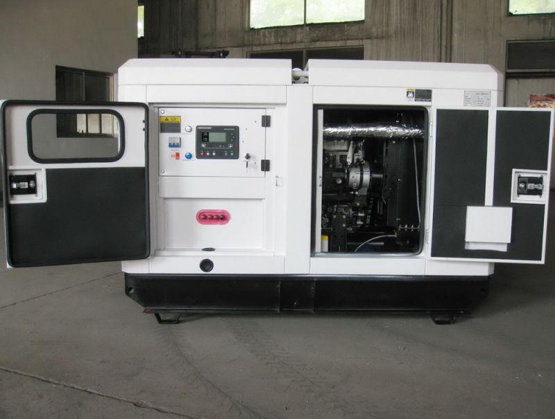 31kw/39kVA Super Silent Diesel Power Generator/Electric Generator