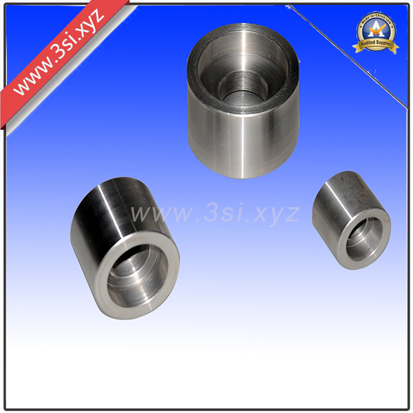 Stainless Steel Socket Welding Pipe Coupling (YZF-PZ144)