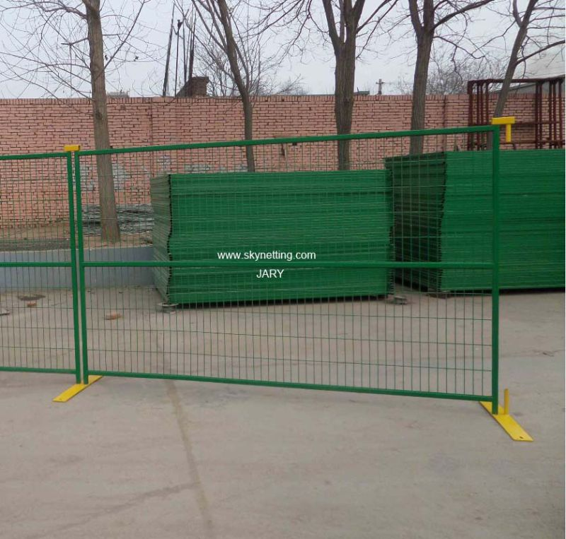 Canada Temporary Fence Panel