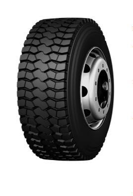 Longmarch Tubeless Trailer Tyre (LM338)
