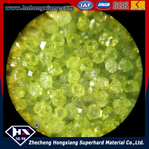 Diamond Abrasive Powder for Making Diamond Blade