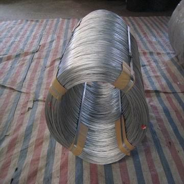 Diamond Hotsales Galvanized Iron Wire