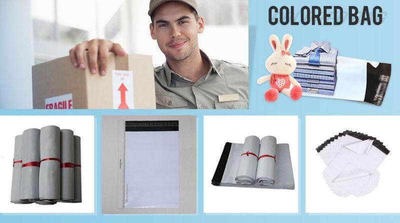 Hot Sale Good Quality Promotion Plastic Bag
