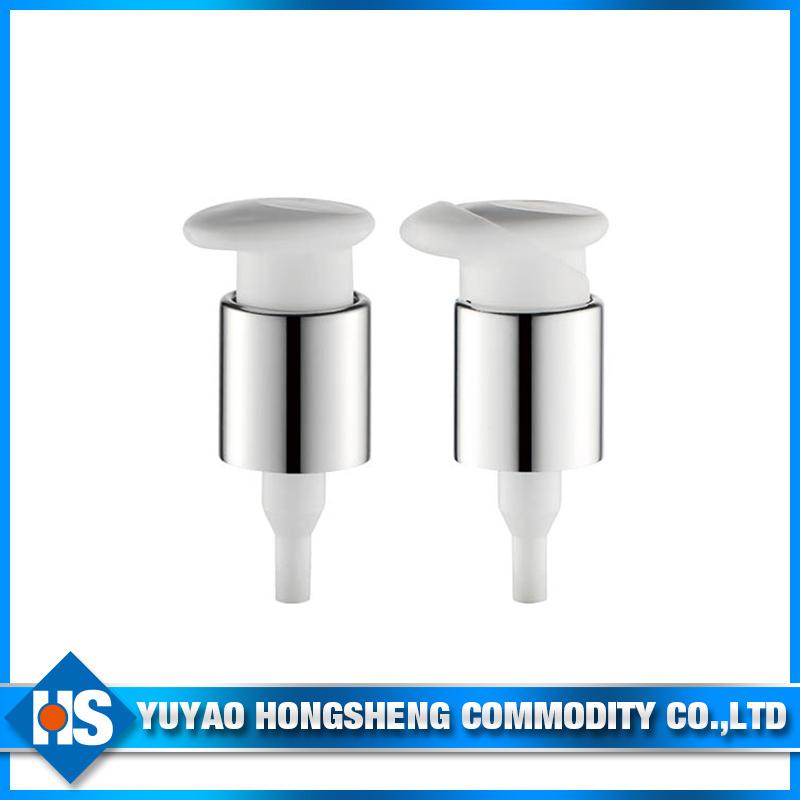 OEM Plastic Treatment Cream Pump