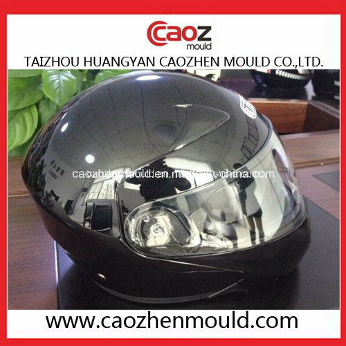 Good Quality Plastic Injection Helmet Mould/Mold