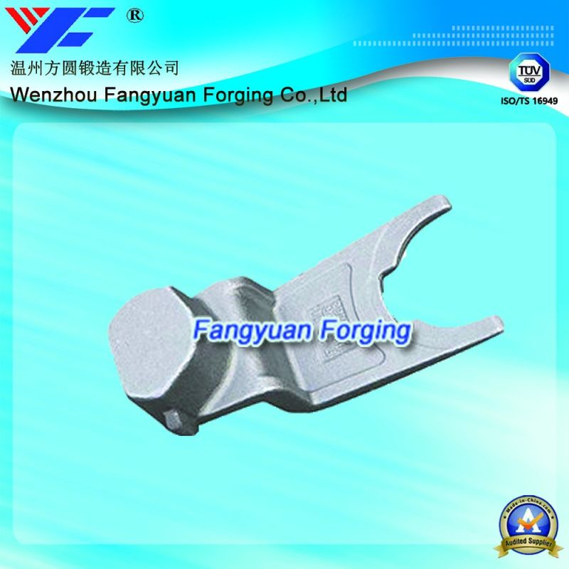 High Quality Hot Forged Shifting Fork for Auto Parts