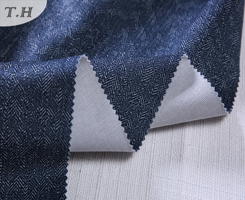 Burnout and Print Twill Velvet Fabric for Sofa and Furniture
