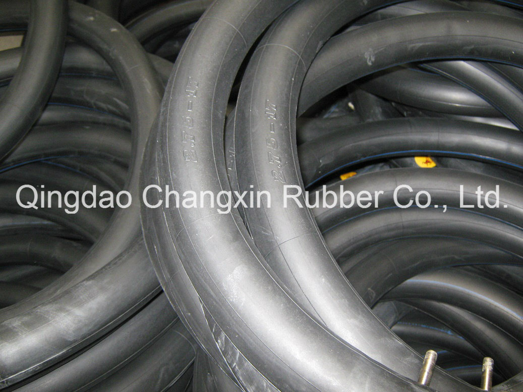 Motorcycle Tube / Motorcycle Butyl Tube / Motorcycle Natural Rubber Tube / Inner Tube 13