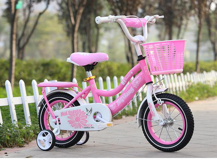 Kids Bike with Handle Cheap Hot Wheels Kids Bike Low Price Children Bikes