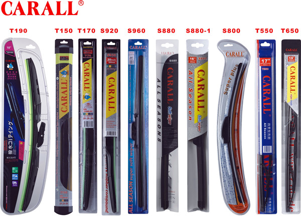 Car Accessories of Multifunctional Wiper Blade (S980)