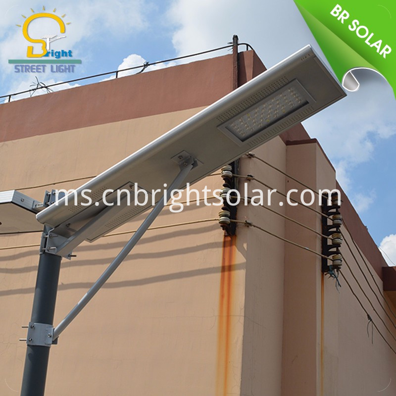 Outdoor LED Street Light