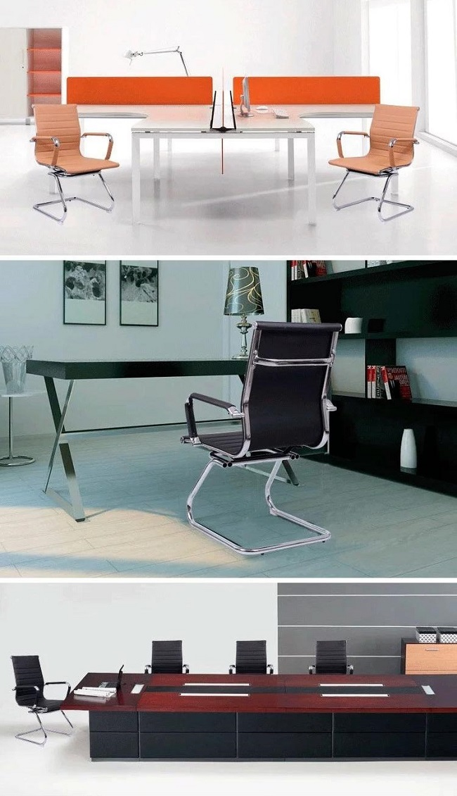 Modern Computer Chair and Office Leather Chair