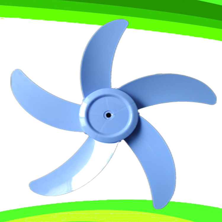 5 Blade 16 Inches 12V DC Stand Fan Solar Fan (SB-S5-DC16M)