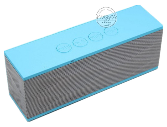 Classical High Quallity Portable Mini Bluetooth Speaker for iPhone