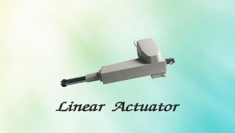 8000n Max, 24V DC Linear Actuator Use for Medical Bed