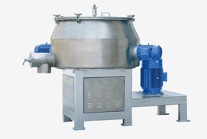 800L High Efficiency Vertical High Speed Pre-Mixer