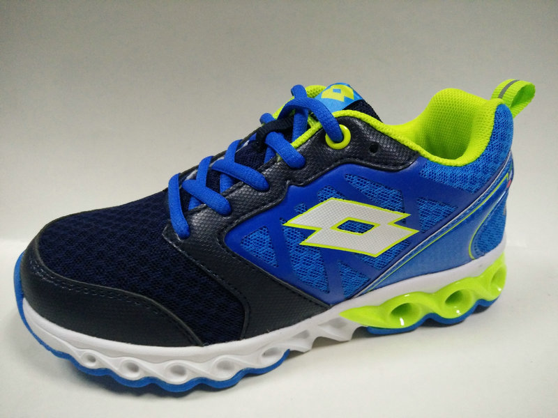 Little Boys and Girls Comfortable Casual Sports Shoes