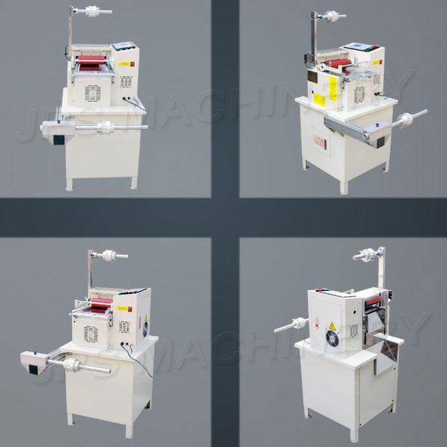 Jps-160tq Soft Foam Tape and Conductive Foam Cutting Machine