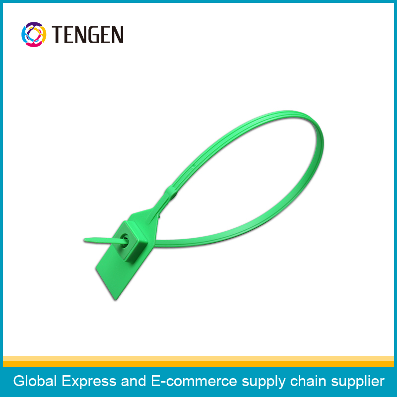 Plastic Security Strip Packing Seal Type 6