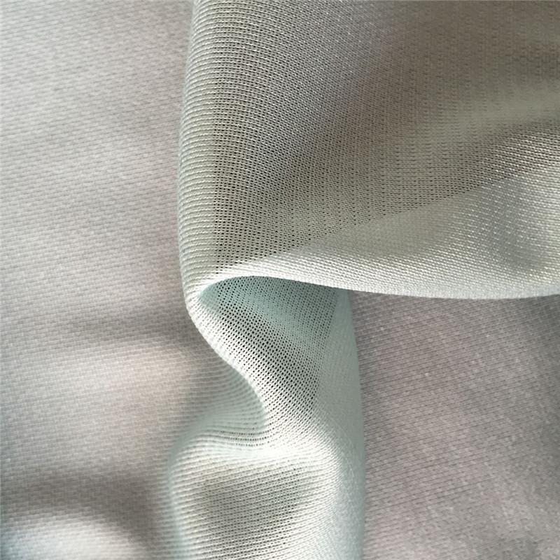 50d Warp Dazzle Fabrics Fluorescent Cloth