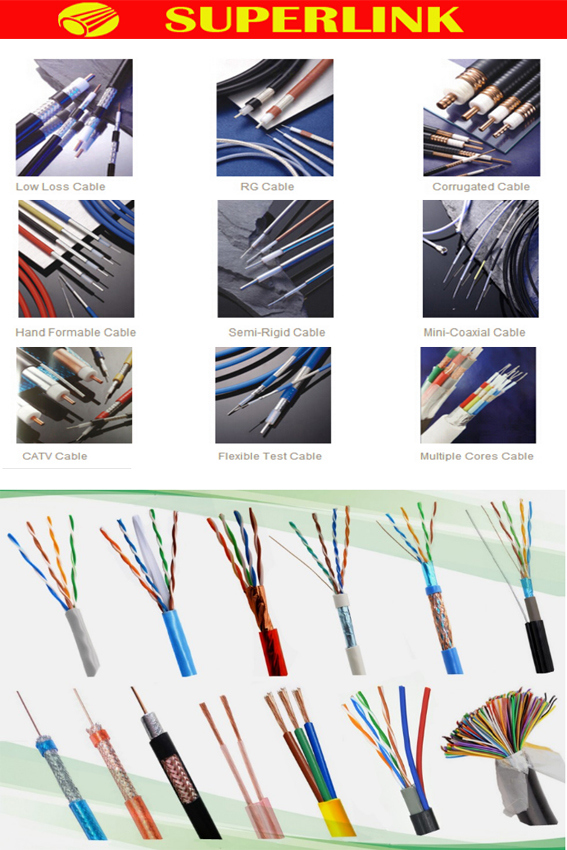 Outdoor UTP 1000FT Twist Pair Cat5 Cat5e CAT6 CAT6A Network Cable