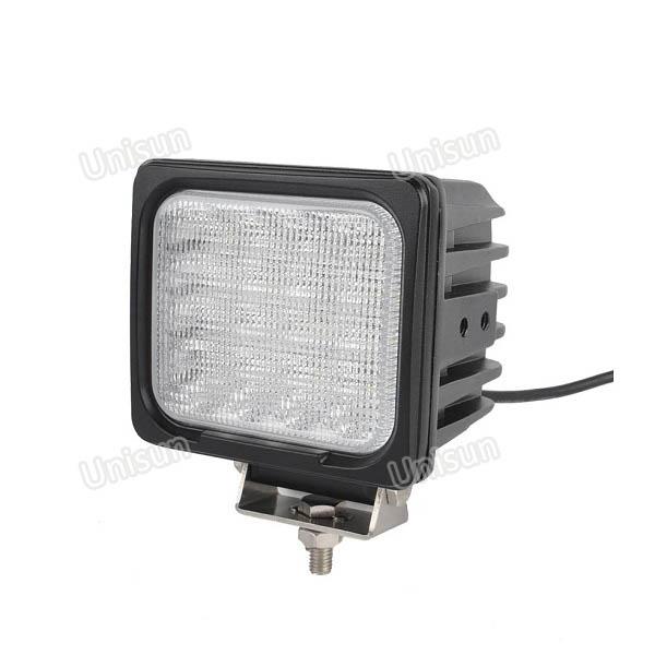 12V 48W LED Work Light for Agricultural Tractors