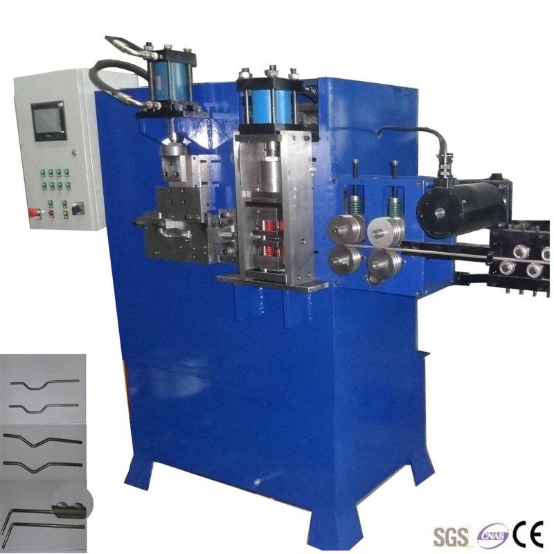 Hydraulic Bending Making Machine with Threading