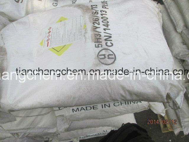 Sodium Nitrite with 99% 98.5% Industrial Grade