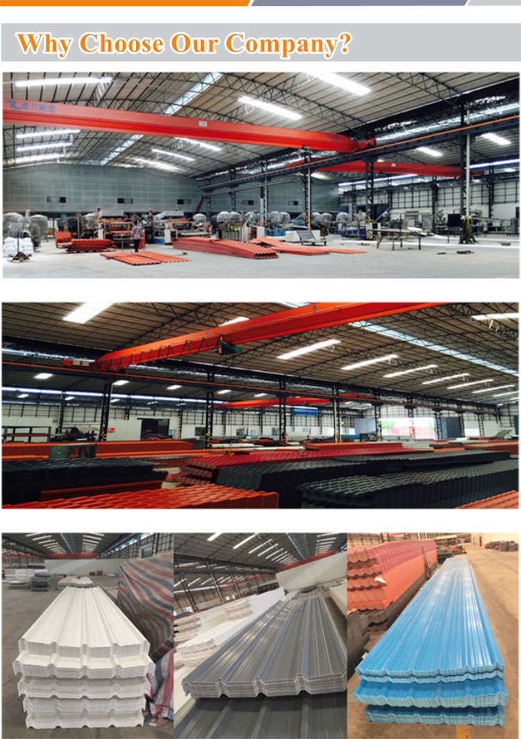 colonial roofing tiles pvc