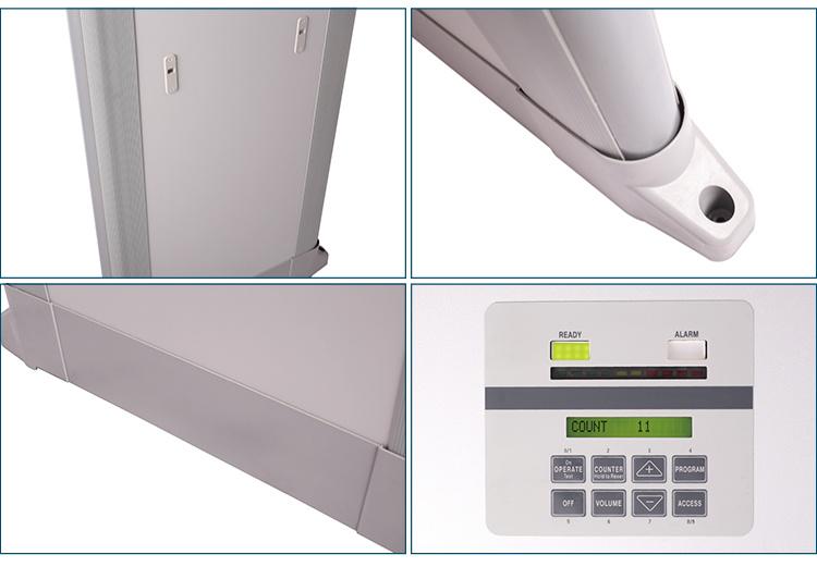 Door Frame Metal Detector (JH-33Z)