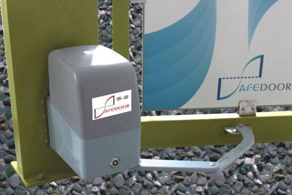 Automatic Swing Gate Opener 1021.102, Articulated Arm, 300kgs Capacity