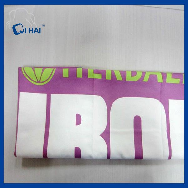 Microfiber Sports Gym Fitness Towel (QH77876)