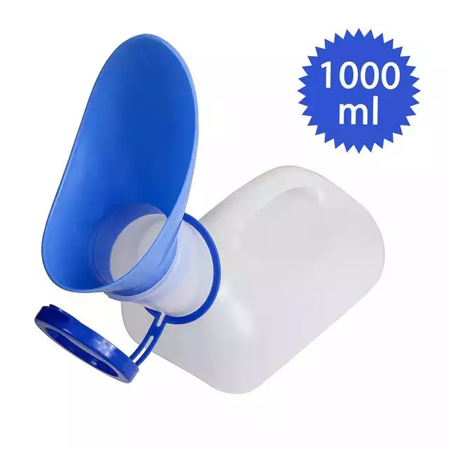 Female Travel Urination Device Reusable Outdoor Standing up Urinal
