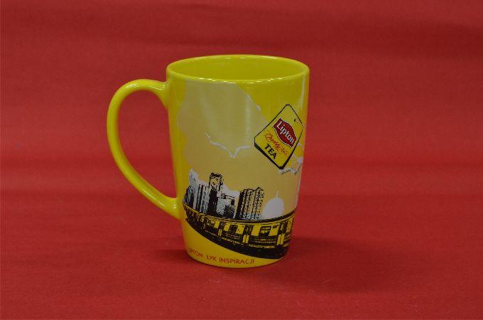 Tea Promotion Mug