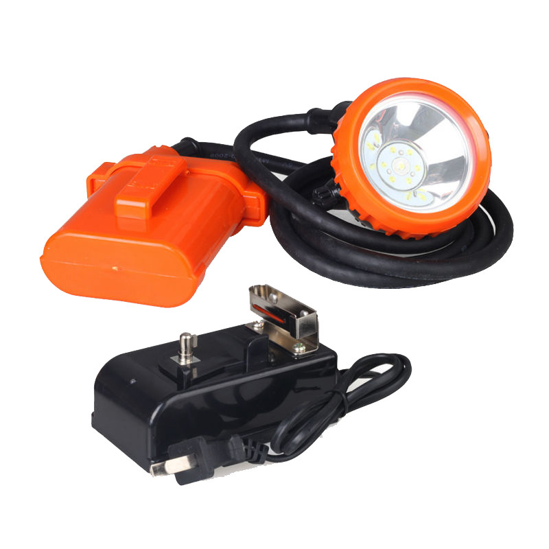 China Coal HK273 Rechargeable Miners Safety Lamp