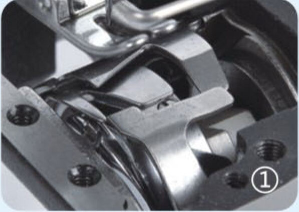 Zuker High Speed Lockstitch Industrial Sewing Machine (ZK8700)