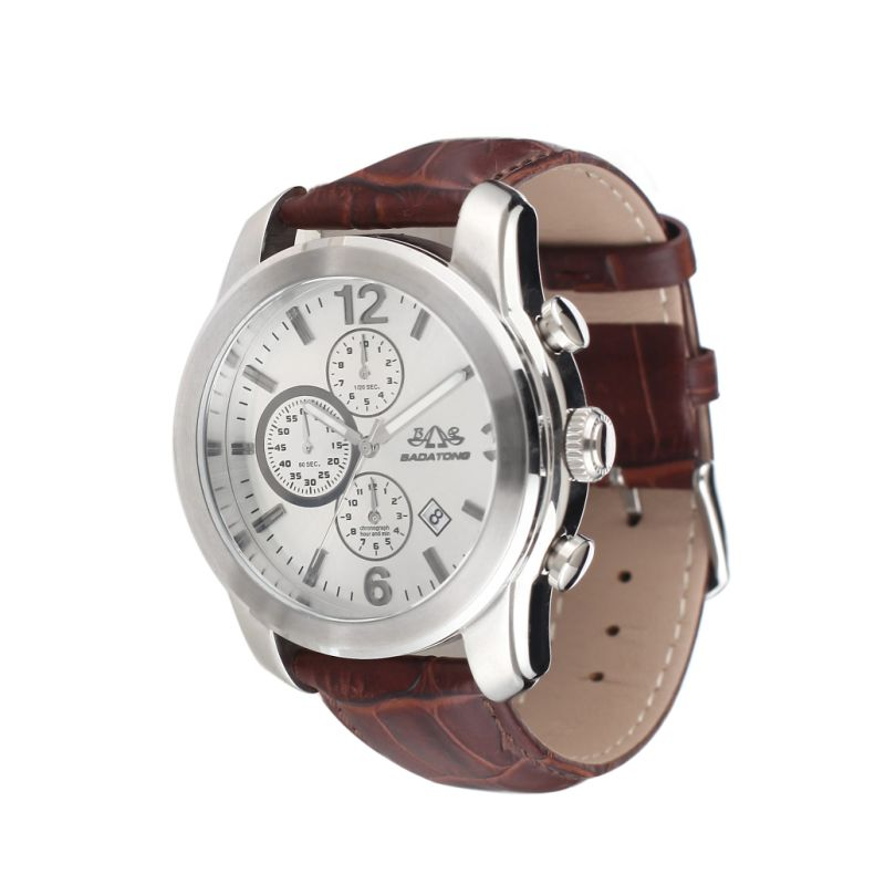 New Designed Stainless Steel Luminous Watch