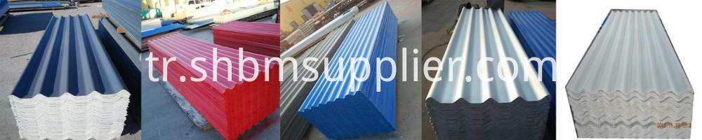 High Strength Roof Tile