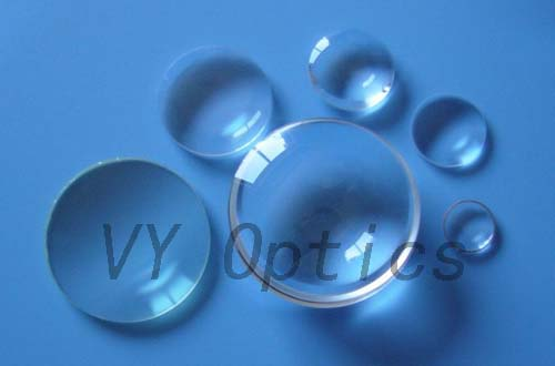 Plano Concave Spherical Lens for Laser Tester From China