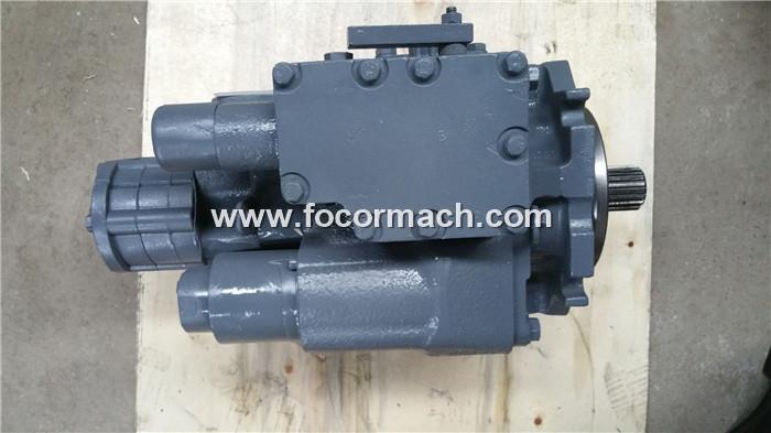 Combine Harvester Kubota Hydraulic Hydraulic Pump PV22 PV23 PV24