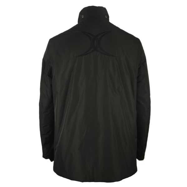 Fashion Classic Style Insulated Down Thermal Winter Jacket for Mens