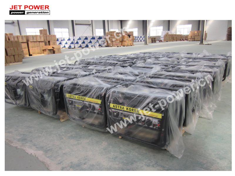 Factory Supplier 2000W 2000watt 2kw Portable Gasoline Generator