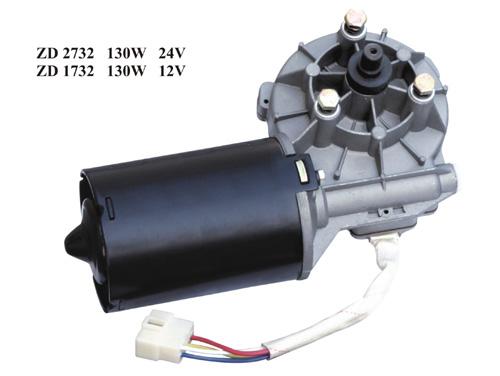130W Windshield Wiper Motor for Bus
