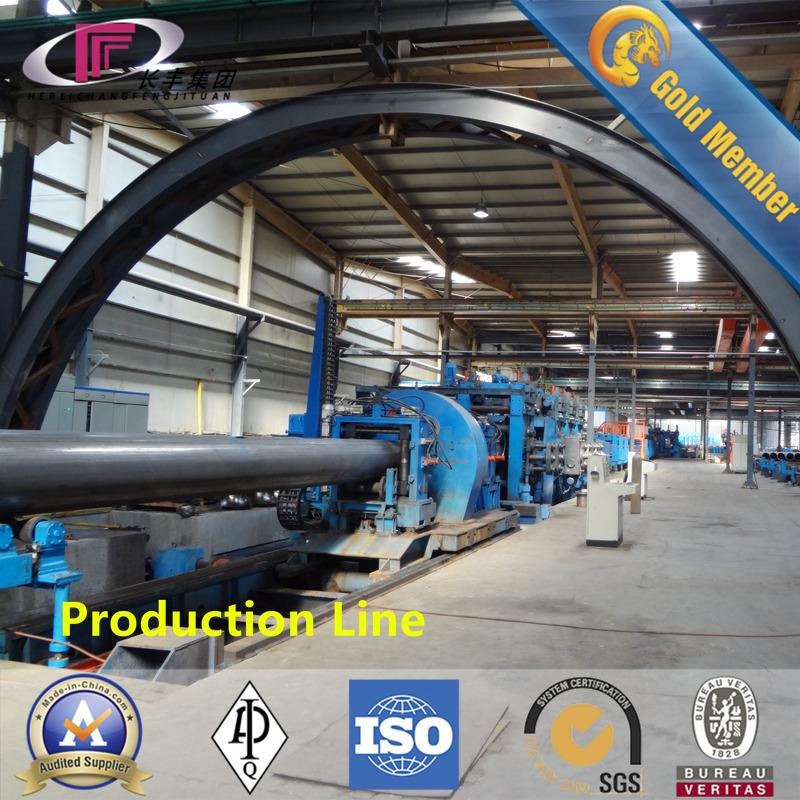 Hot DIP Galvanized Seamless Steel Pipe A53gr. B