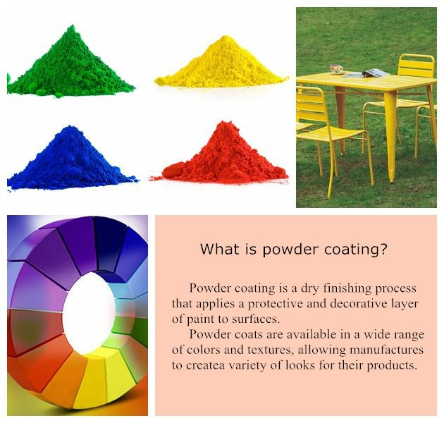 Industrial Aluminium Profiles High Gloss Electrical Powder Coating