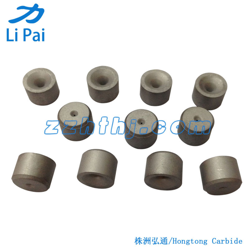 Yg6X Tungsten Carbide Drawing Dies for Microporous